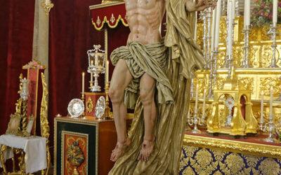 Quinario a la Sagrada Resurrección (Día 4)