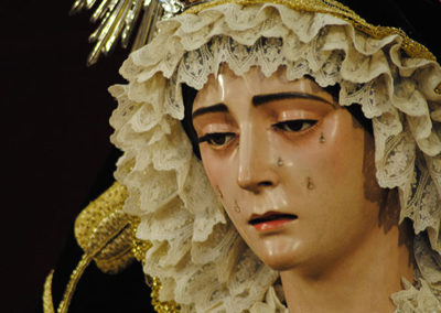 maria santisima del amor