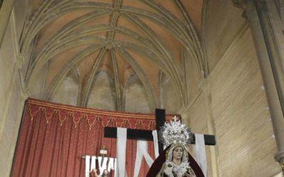 Vía Crucis de la Misión