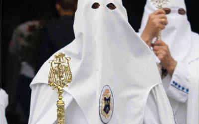 Suspensión de las estaciones de penitencia de la Semana Santa 2021