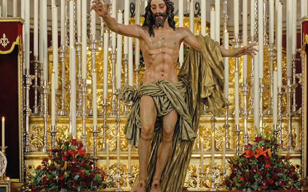 Quinario a la Sagrada Resurrección (Día 5)