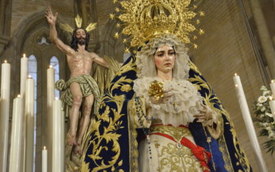 Cultos a Nuestra Señora de la Aurora