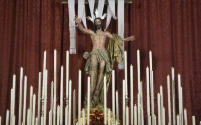 Quinario a la Sagrada Resurrección