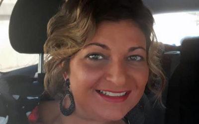 N.H.Dña. Carolina Cabello pronunciará el Canto a la Virgen de la Aurora