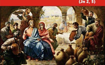 Culto Eucarístico Mensual