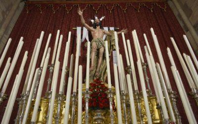 Quinario a la Sagrada Resurrección de Nuestro Señor Jesucristo