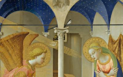 Culto eucarístico mensual y Jueves de Formación