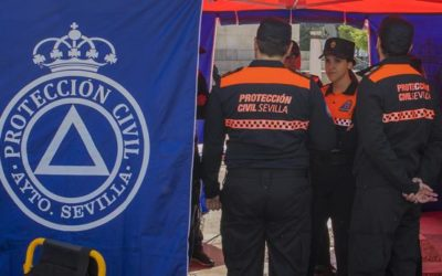 Nueva convocatoria de cursos de Protección Civil