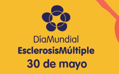 30 de mayo: Día mundial de la Esclerósis Múltiple
